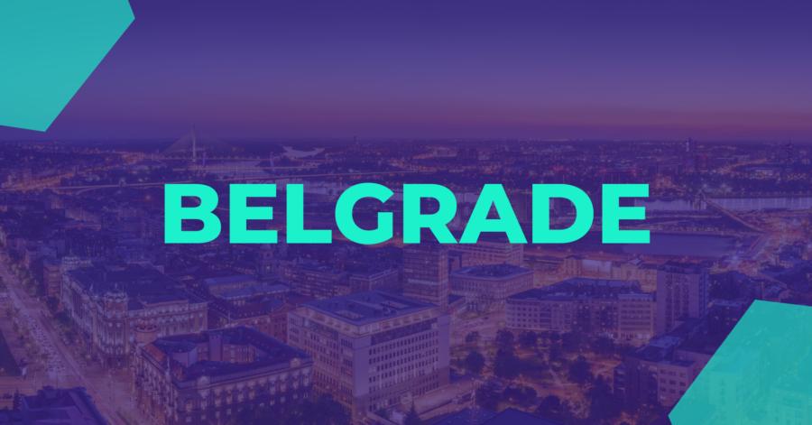 Belgrade startup ecosystem