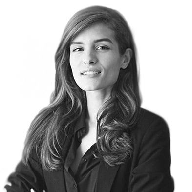 greta stefanova, co-founder of WHISP
