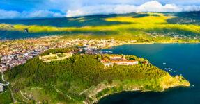 Digital Nomads Visa North Macedonia