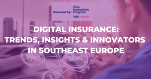 Digital Insurance Southeast Europe Visual