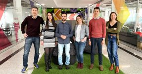 Eleven Ventures Fintech Team