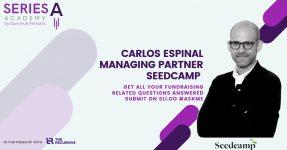 LAUNCHub Carlos Espinal