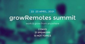 grow Remotes Summit