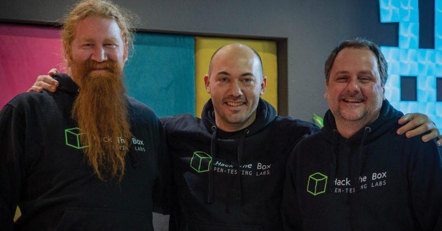 Hack the Box team