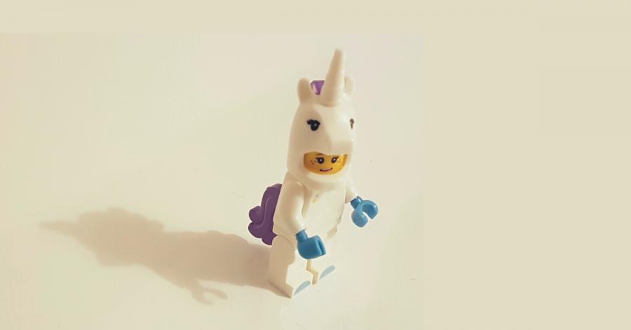 the first unicorn effect UiPath