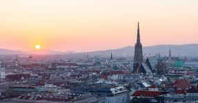 Vienna'21UP digital - investors from all over the world gather together