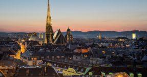 Vienna: innovation hotspot in Europe