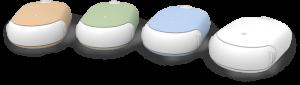 Pebble device Biopix-T