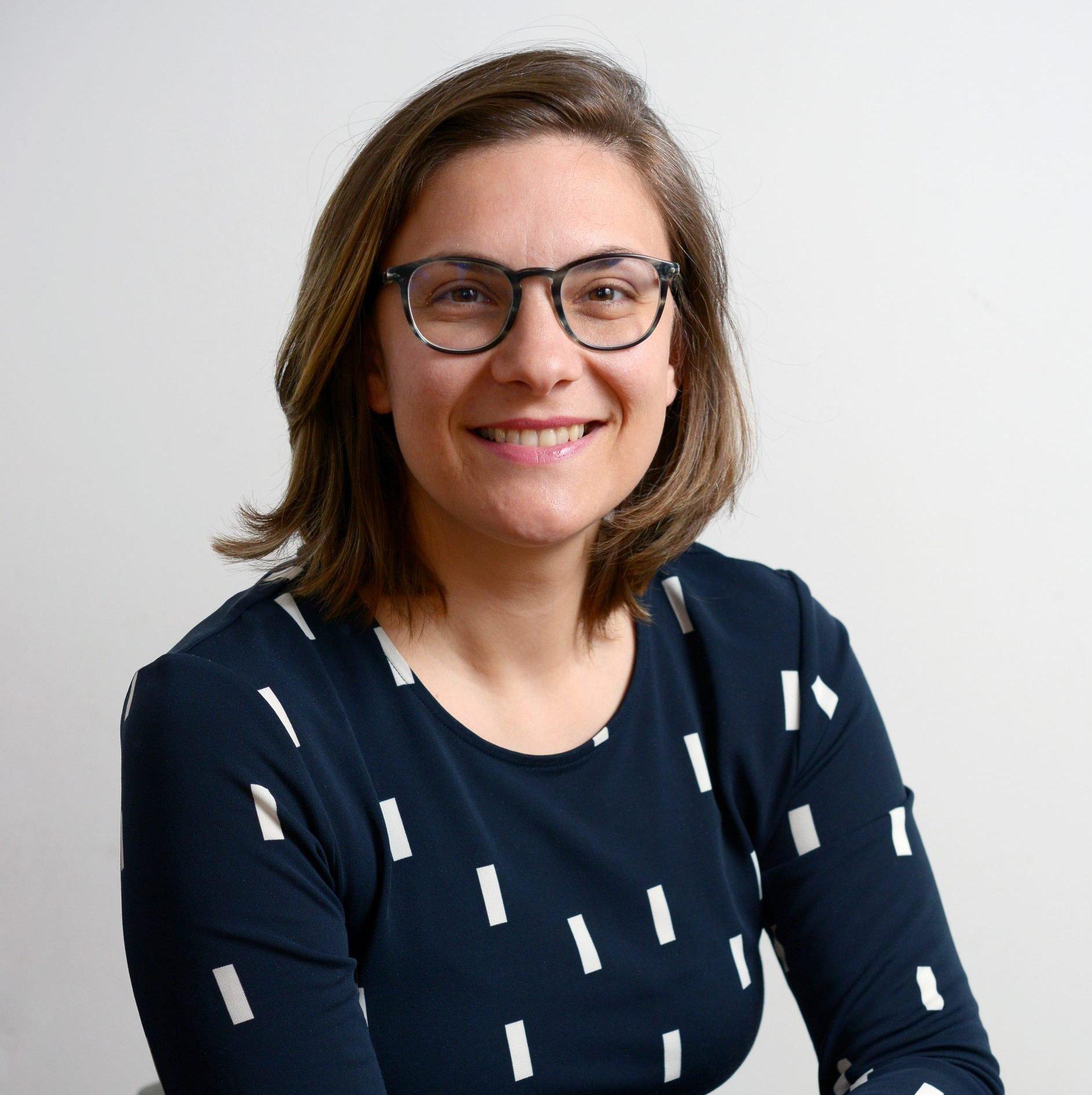 Zornitsa Stoilova - Editorial Director at The Recursive