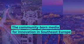 The Recursive Southeast Europe innovation media