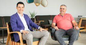 Angel Angelov and Ivan Manev