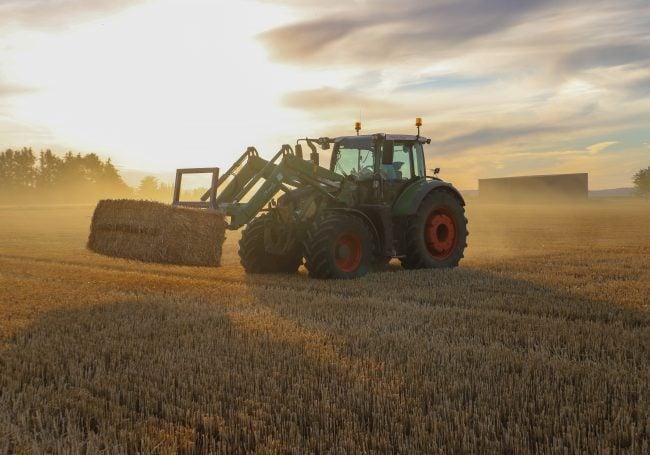 AgriTech in Romania
