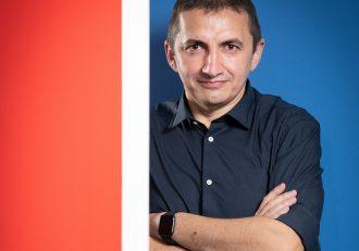Bogdan Axinia - eMAG Ventures