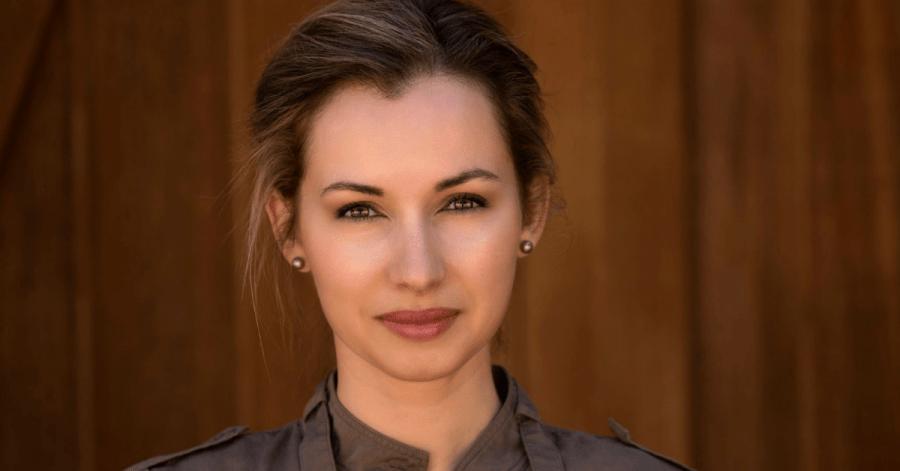 Boryana Straubel
