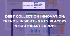 debt collection innovation southeast europe
