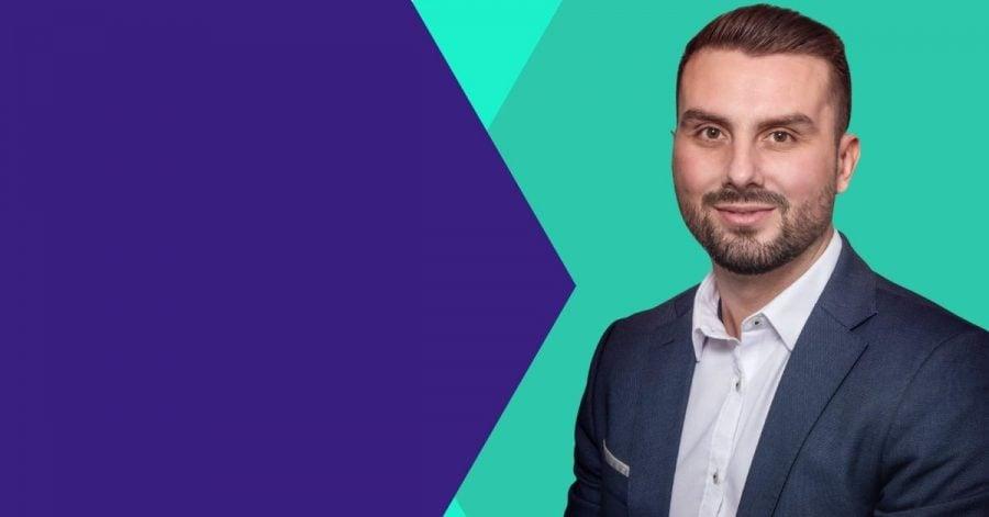 Romanian SaaS startup easySales