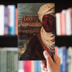 leo africanus book