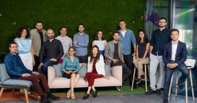Romanian PropTech startup Bright Spaces