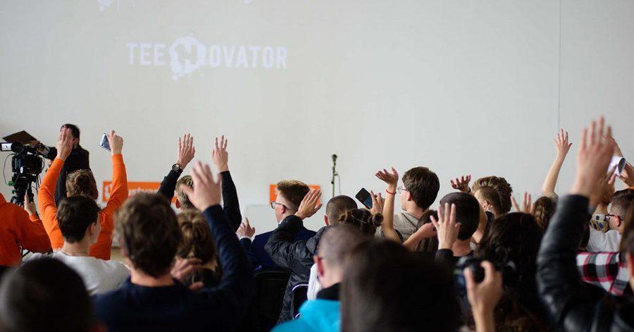 Teenovator Competition 2019