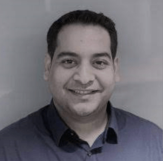 Faizan Patankar, Amygda CEO and Founder