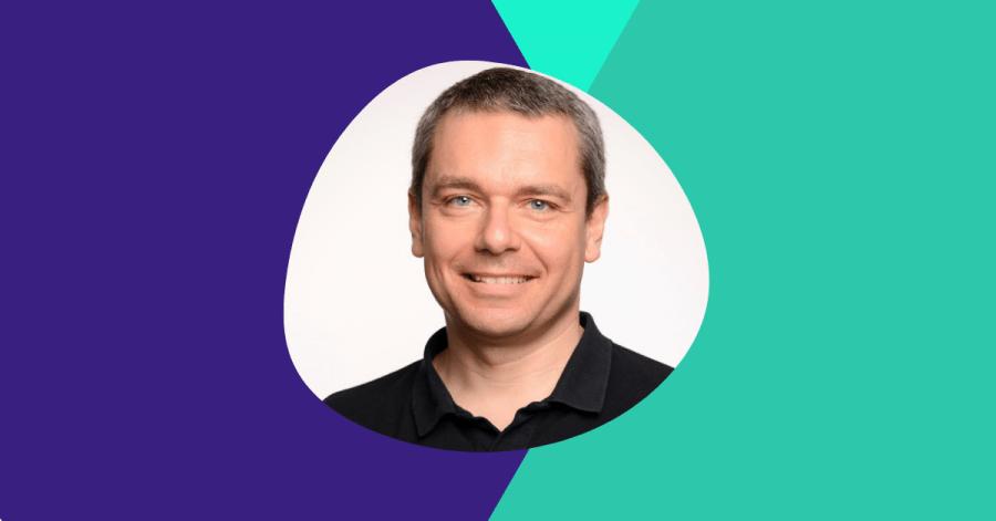Vesselin Velichkov, scientific engineer and co-designer of SPARKLE, data encryption algorithm
