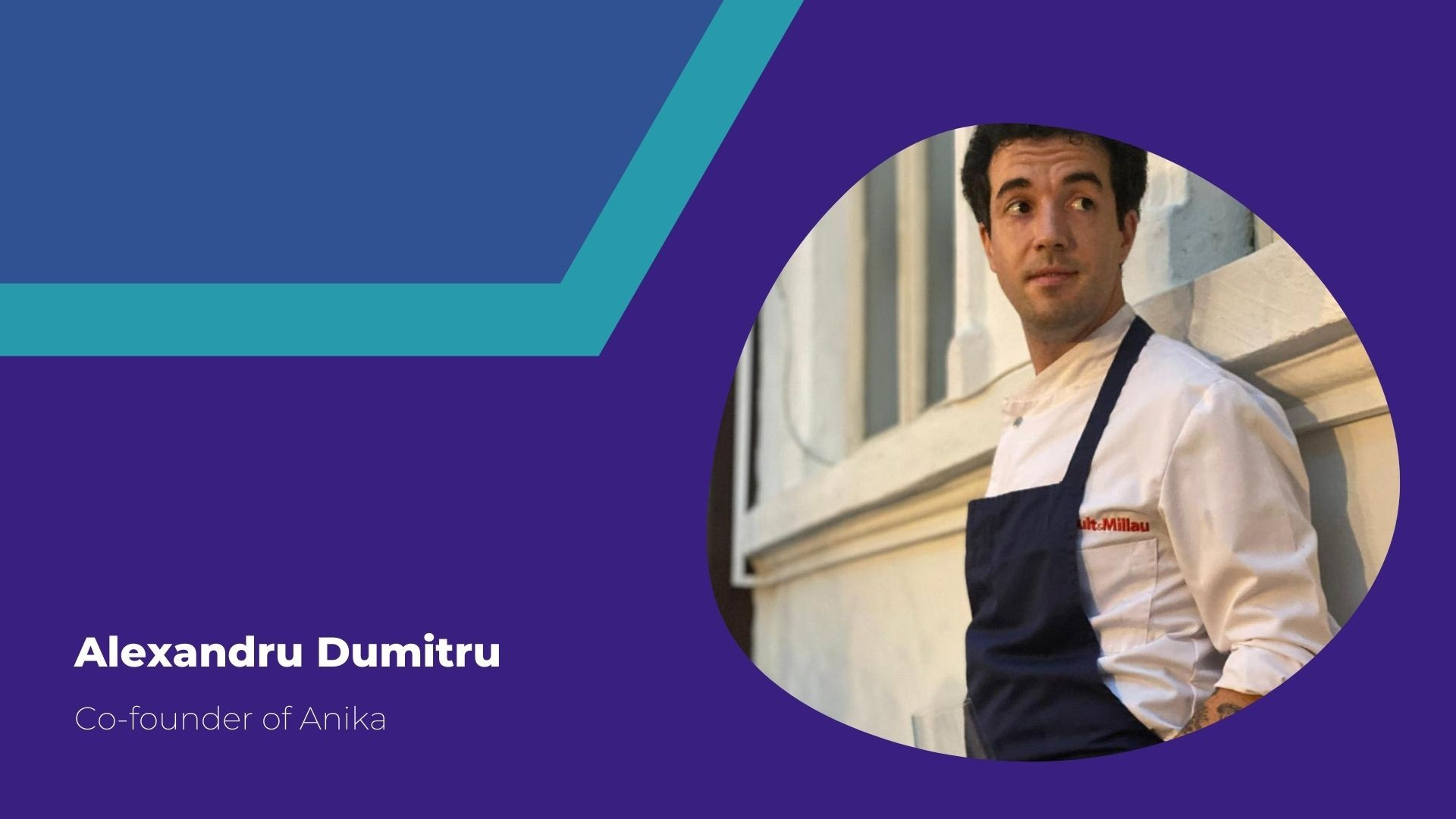 Alexandru Dumitru - Anika