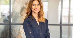 Mina Mutafchieva - VC Investor at Dawn