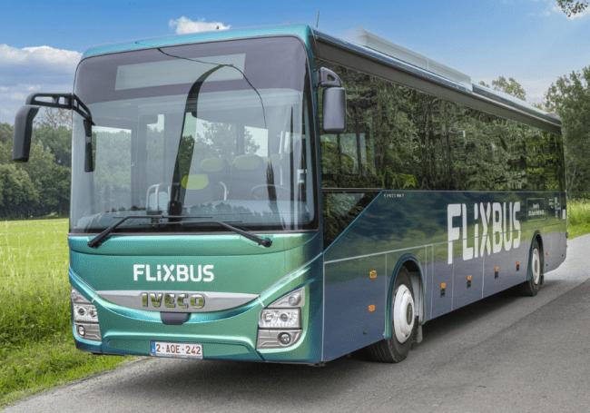 FlixBus, Flix Bulgaria