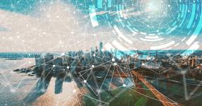 tech cities