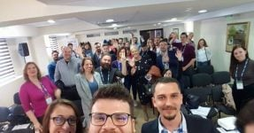 The next step for Startup Macedonia now is the launch of a program meant to increase the cooperation between startups and the corporate sector.
