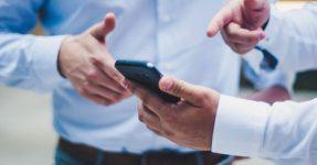 refurbished phones market