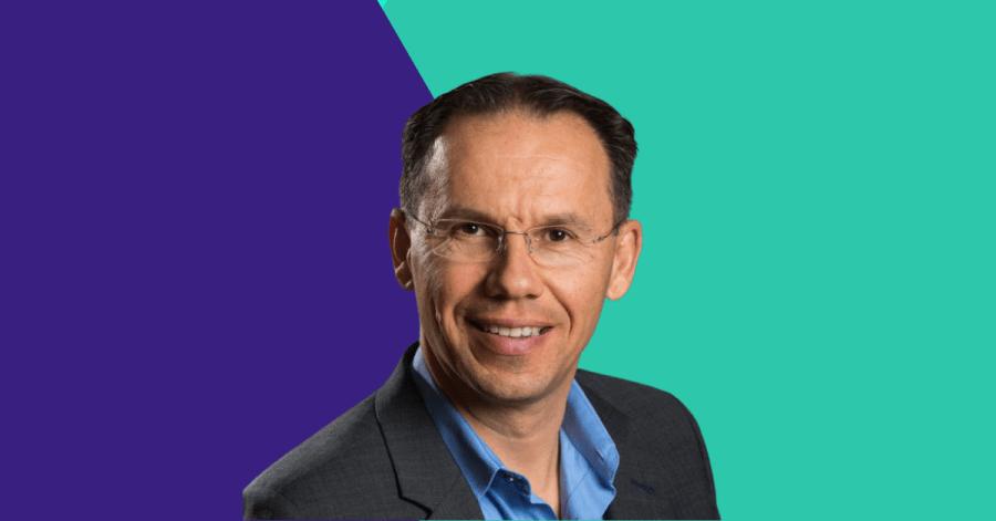 Krassen Draganov, Founder & Chief Product Officer