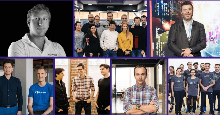 SEE Startup teams