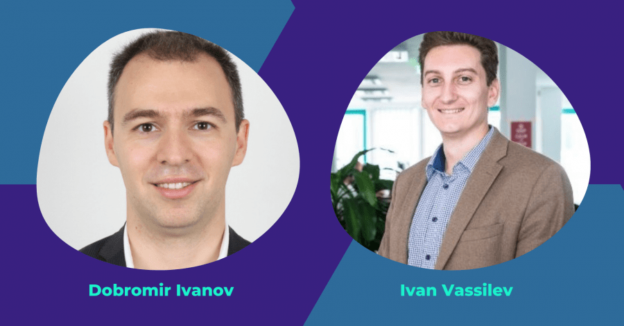 BESCO chairman and vicechairman explain their work on implementing startup visa in Bulgaria