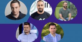 TU Sofia alumni