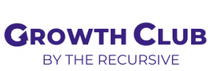The Recursive Growth Club Logo
