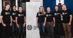 Bulgaria Innovation Hub