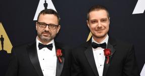 Peter Mitev and Vladimir Koylazov, co-founders of Chaos Group
