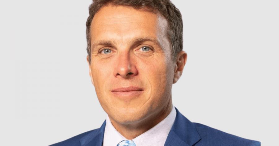 Rossen Ivanov, Managing Partner at BlackPeak Capital