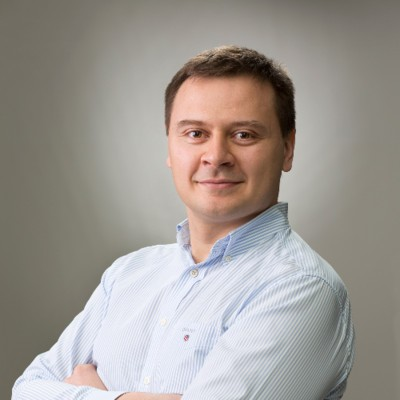 Zoran Arsovski