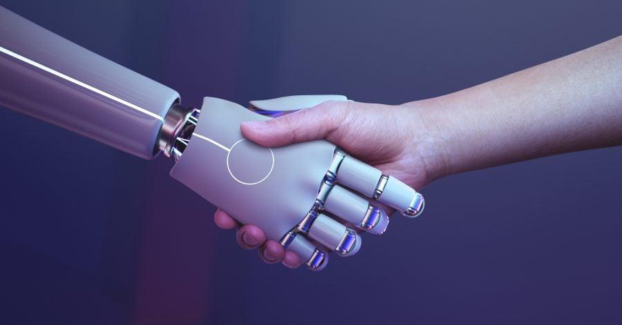Romanian AI startup map