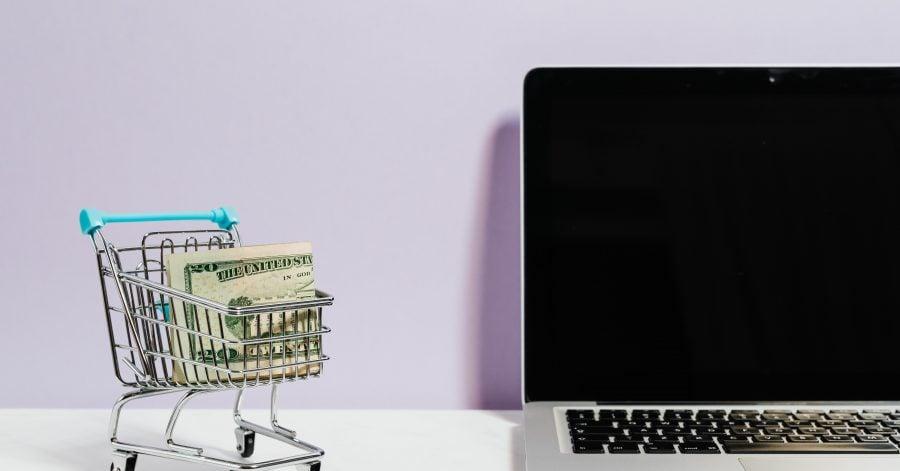 e-commerce development; online shopping